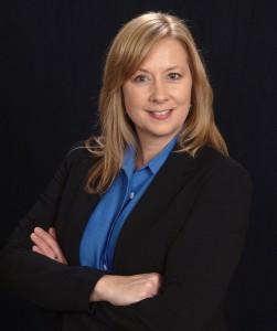 Cathy's Portrait