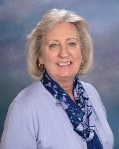 Joan's Portrait