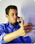 IRS Spam Calls